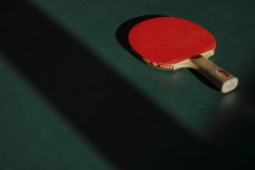 business culture table tennis leeds