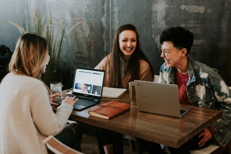 happy workplace salesforce