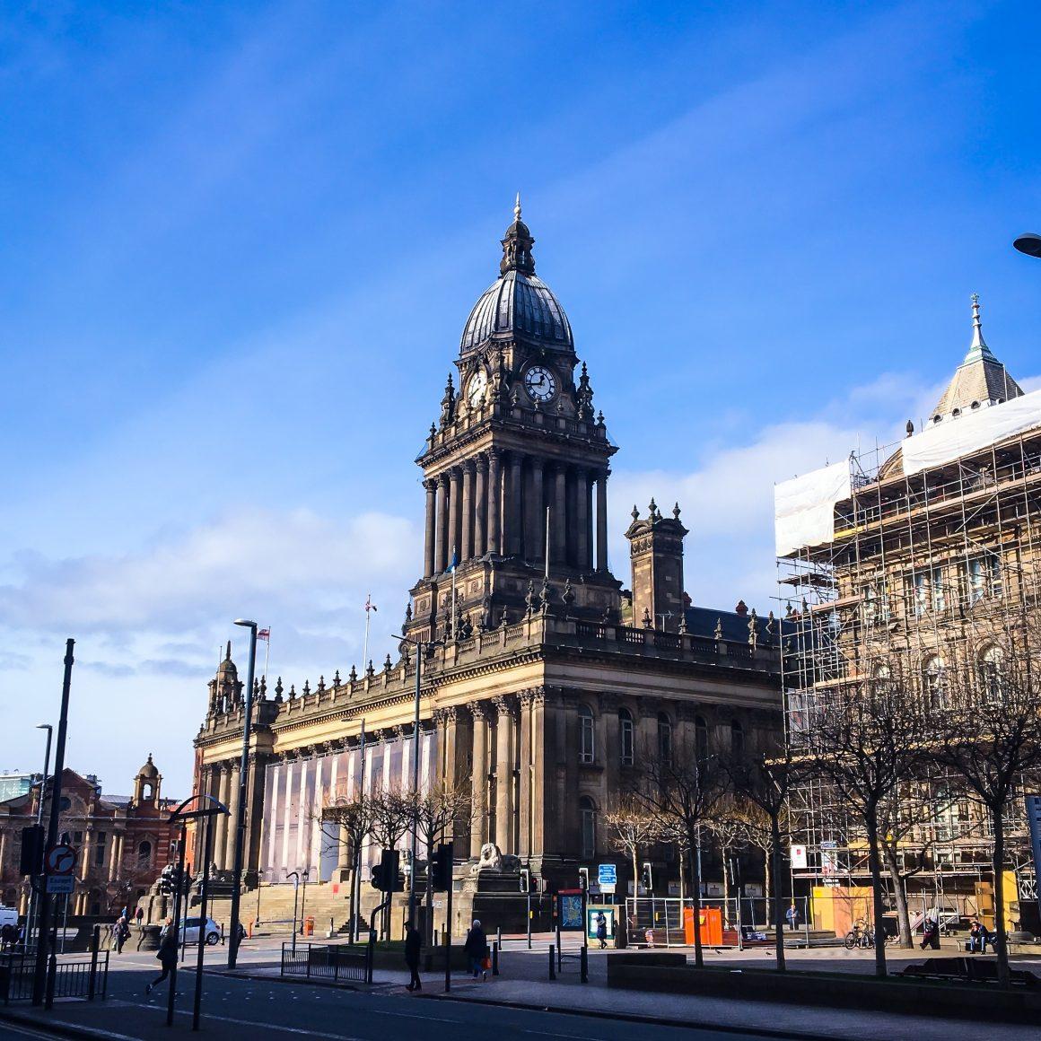 Leeds tech nation report