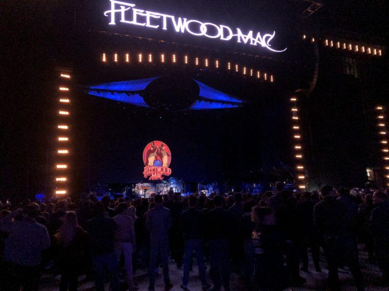 Dreamfest 2019 Fleetwood Mac