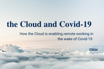Cloud + Covid AoC