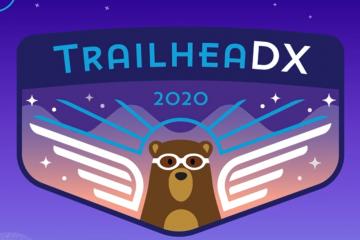 TrailheaDX Banner Image
