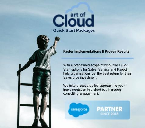 Art of Cloud Quick Start